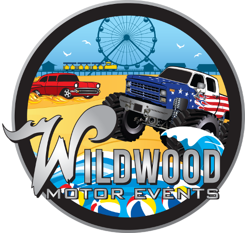 Wildwood NJ Classic Car & Truck Shows